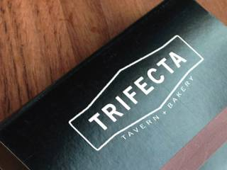 TRIFECTA: Brand + Web + Signs + Merch.